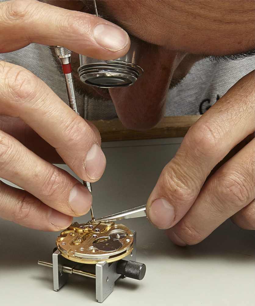 garrick london - luxury british watchmakers