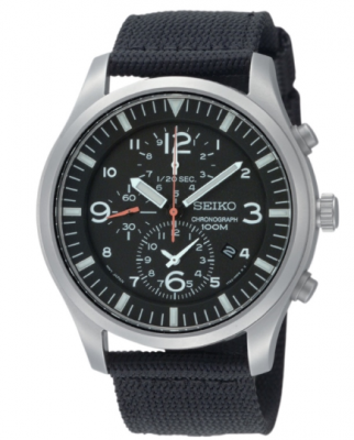 Watch Trend 2014 Military Style