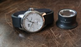 The Zeitwinkel 273 watch