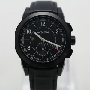 Alexander Meerson GMT ADLC watch