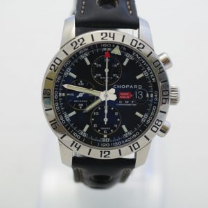 Chopard Mille Miglia GMT watch