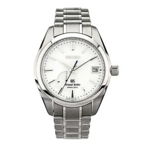 Grand Seiko SBGA011 watch