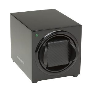 Black Barrington watch winder