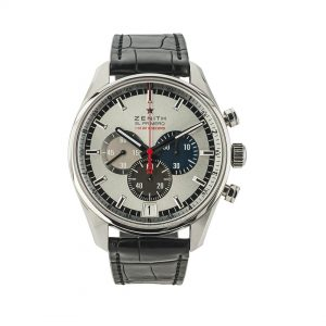 Zenith El Primero Striking 10th watch