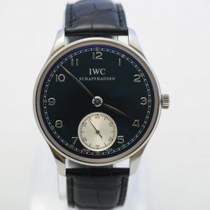 IWC Portuguese 5454 watch