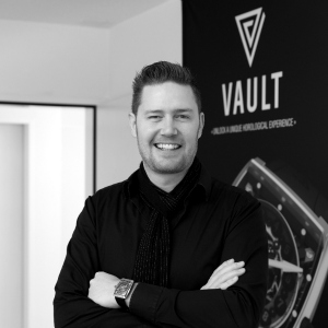 Mark Schwarz – Vault Swiss